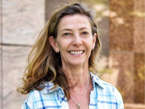Catherine Johnson, a professor at UBC's Department of Earth, Ocean and Atmospheric Sciences, will be part of a team of NASA scientists launching a lander to Mars.
