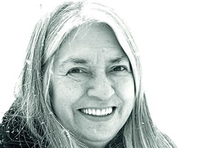 North Vancouver author/activist/scholar Lee Maracle's recent book is titled My Conversations With Canadians.