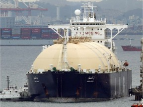TransCanada is keeping alive hopes of eventually building its proposed natural gas pipeline to Prince Rupert to feed an export market that it hopes will bounce back.