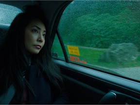 Mayumi Yoshida writes, directs, produces and stars in the new short film Akashi. The film officially opens the Vancouver Short Film Festival on Jan. 26 at Vanity Theatre.