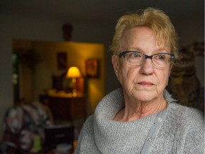 Kory Down, a seniors advocate, is speaking out on behalf of seniors at a complex where people with addiction and serious mental health problems have been moved in.