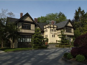 Hart House in Deer Lake Park in Burnaby is one of four Metro Vancouver restaurants hosting a brunch with B.C. wines during Dine Out Vancouver.