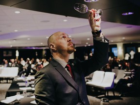 The Canadian Association of Professional Sommeliers British Columbia Chapter (CAPS BC) named Sean Nelson of Vij's restaurant the Best Sommelier of British Columbia for 2018.