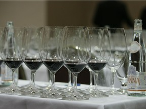 The Vancouver International Wine Festival turns 40 this week.
