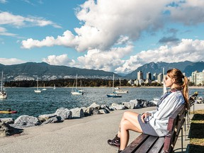 We've read enough break-up letters to know that living in Vancouver is no easy feat – but how much does a person actually need to earn to live on the west coast?