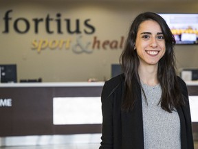 Melissa Kazan is SportMedBC's registered dietitian and sport nutritionist. She is from Fortius Sport and Health.