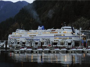Ferry fares will be frozen on all three major routes (Tsawwassen-Swartz Bay, Tsawwassen-Duke Point and Horseshoe Bay-Departure Bay), and fares on small routes will be rolled back by 15 per cent.