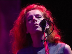 Neko Case is the second artist to be announced on the Vancouver Folk Music Festival line-up.