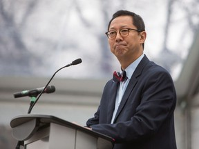 UBC President Santa Ono is welcoming the public to attend the 88th Congress of the Humanities and Social Sciences, June 1 to 7, at UBC.