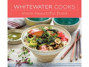 Whitewater Cooks: More Beautiful Food - Shelley Adams.