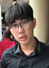 A 17-year-old foreign student from China, Linhai Yu, took his own life last year in Richmond, B.C.
