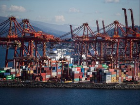 An increase in imports of gasoline, jet fuel and diesel — everything that keeps consumers cruising in the Lower Mainland — helped fuel record cargo volumes through the Port of Vancouver over the first half of 2018.