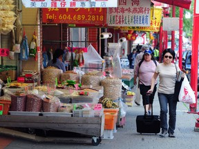 Proposed changes to Chinatown's official community plan will be decided by Vancouver council next week.
