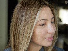 The end result is smooth and shiny hair that smells naturally fragrant with the benefits of essential oils.
