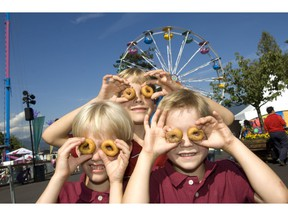 The Fair at the PNE is one of B.C.'s most beloved summer events.