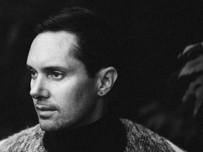 Canadian musician Rhye (a.k.a. Michael Milosh) is on a roll with his second album, Blood.