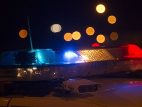 A 45-year-old man will survive after being shot Saturday evening in Vancouver.