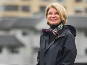 Mary-Ann Booth appears to have been elected in a tight race for mayor of West Vancouver.