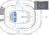 A look at the unsold tickets for upcoming Luke Bryan show at B.C. Place Stadium.