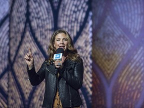 Sophie Grégoire Trudeau believes that speaking out about her own experience living with an eating disorder will help her work as a WE ambassador and ally for positive mental health
