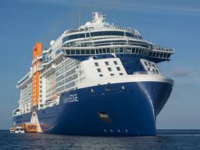 Celebrity Cruises raises the bar with Celebrity Edge, one of the most innovative and inventive ships afloat.