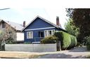 This home at 1578 East 22nd Avenue in Vancouver is listed for $998,000.