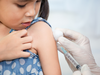 Medical experts say that 90 to 95 per cent of people within a population must be vaccinated to prevent outbreaks of communicable disease.