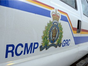 Surrey RCMP say a woman was assaulted by a stranger early Thursday morning in Newton.