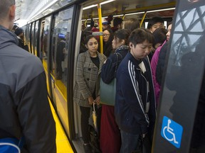 CUPE 7000 has issued 72-hour strike notice to the BC Rapid Transit Company.