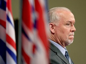 Premier John Horgan said he wants to work closer with the B.C. forest industry, but that ambition was called into question by industry insiders this week with the premier's move on Bill 22.