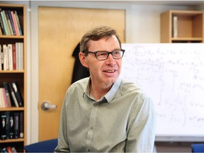 """""""The size of the whole economy is not really what we care about. What we really care about is per capita income,"""" says UBC economist David Green."""