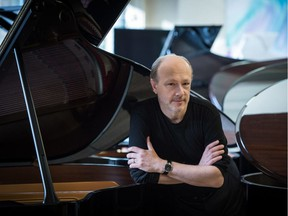 "Pianist Marc-André Hamelin creates a Brahms ""festival within a festival"" this summer in Bellingham."