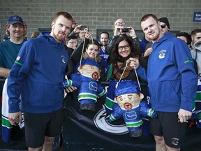 The Sedin twins, unlike some present and former athletes, are a wealth manager's dream: They had long careers and lucrative contracts, yet are restrained in their spending.