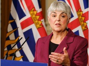 Finance Minister Carole James ordered the B.C. Securities Commission to improve enforcement and fine collections nearly two years ago.