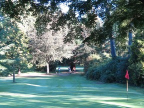 The pitch and putt golf courses at Stanley Park, Rupert Park and Queen Elizabeth Park will have new winter hours, 9 a.m. to 3 p.m., that will take effect on Nov. 17.