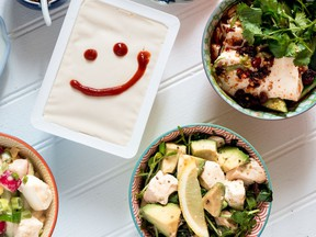 Chilled tofu has a following in Asia, and it's greatly appreciated in the summer.