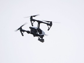 Vancouver police have bought its first drones to be used to investigate car crashes, analyze crime and disaster scenes, and for search-and-rescue.