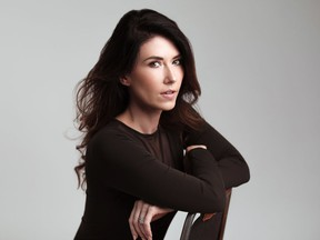 Vancouver actor Jewel Staite is one of the cast of the Feminist LIve Reads take on Some Like it Hot.