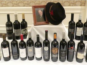 B.C. Iconic Reds, hosted in conjunction with Sutton Place Wine Merchant, presents its 12th Annual competition Nov. 13, at The Sutton Place Hotel Vancouver.