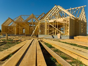 The construction industry workforce represents 9.2 per cent of the province's total workforce.