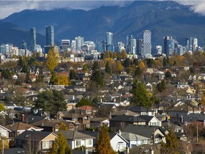 The Vancouver real estate market is seeing a positive correction after a couple of years of a downturn due to tax initiatives and the mortgage stress test.