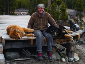 Chris Czajkowski, above, and Fred Reid are the authors of Captured by Fire: Surviving British Columbia's New Wildfire Reality.