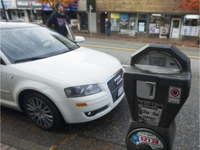 Vancouver residents can expect to see more bylaw officials handing out more tickets as city promises to step up parking enforcement.