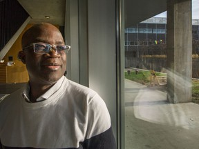 Rashid Sumaila is director of the fisheries economics research unit at UBC.