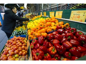 Families will spend $500 more for food in the coming year, about $12,667, according to the 10th edition of Canada's Food Price Report.