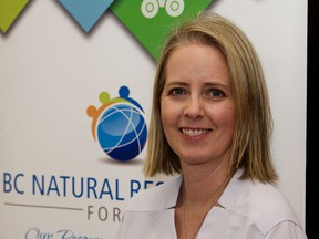 Sarah Weber, CEO of C3 Alliance Corp., is expecting record attendance for the B.C. Natural Resources Forum in Prince George, Jan. 28-30.