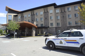 At the outset of what was to have been a three-week trial for second-degree murder, Tejwant Danjou pleaded guilty Tuesday to killing Rama Gauravarapu in a West Kelowna motel two years ago.
