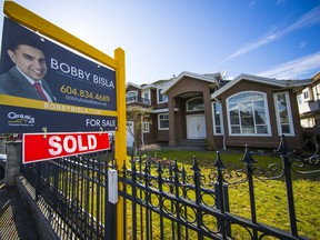 """Surrey's housing market is stable compared to high-end """"investor"""" neighbourhoods elsewhere in the region."""