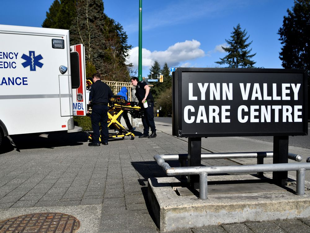 Change needed in B.C.'s long-term care and assisted living facilities