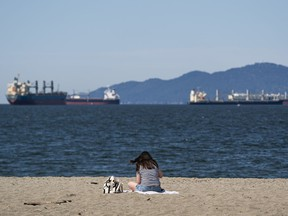 It's gong to be another toasty day in Metro Vancouver, with the temperature expected to reach 27 C inland.